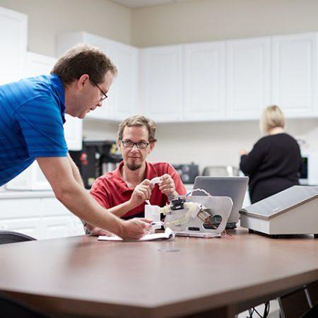 Medical Device Design Services