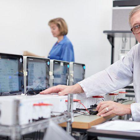 Medical Device Software Development